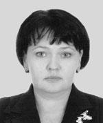 Глебова Татьяна Татьяна