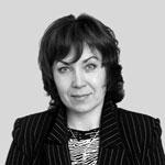 Ковтун Светлана Евгеньевна