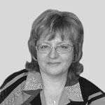 Казарина Лариса Анатольевна