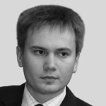Гогешвили Дмитрий Борисович