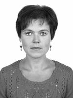 Курушина Наталья Владимировна