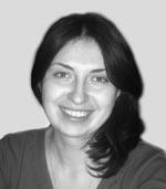 Аврамова Елена Станиславовна