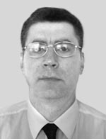 Рыков Андрей Дмитриевич