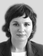 Барская Ирина Иосифовна