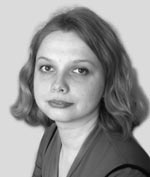 Петрушенко Татьяна Александровна
