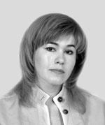 Москвина Ирина Алексеевна
