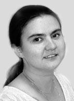 Глинчикова Людмила Николаевна