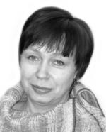 Хотинская Галина Игоревна