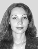 Николаева Кристина Александровна