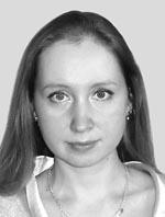 Куркова Светлана Витальевна