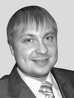 Левин Дмитрий Борисович