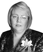 Абрамова Марина Алексеевна