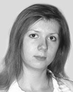 Ненашева Елена Викторовна