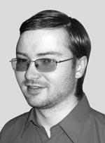 Игнатов Евгений Владимирович