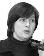 Сокол Оксана Викторовна