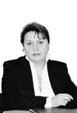 Тибилова Татьяна Михайловна