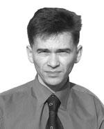 Архипов Станислав Николаевич