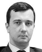 Кутьин Василий Михайлович