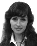 Найденова Анна Геннадьевна