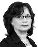 Кисель Елена Павловна