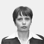 Скуратова Елена