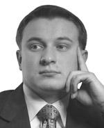 Горбачев Максим Николаевич