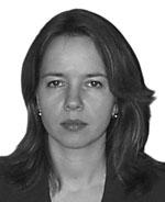 Монина Ирина Алексеевна