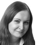 Баданина Анна Александровна
