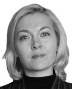 Доценко Ольга Викторовна