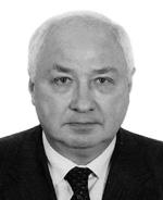 Ложников Игорь Николаевич