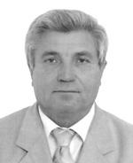 Порошин Юрий Георгиевич