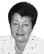 Неретина Евгения Алексеевна