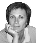 Севакова Анна Николаевна
