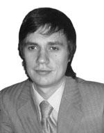 Ежов Андрей Михайлович