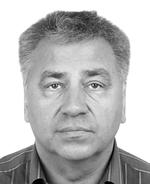 Марьяненко Виктор Павлович
