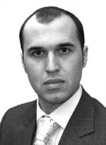 Бедрединов Рустам Тахирович