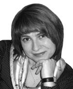 Бондаренко Арина Михайловна
