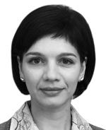 Дюжинова Светлана Викторовна