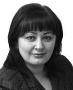Болотникова Надежда Анатольевна