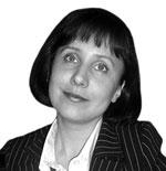 Жарикова Елена Владимировна