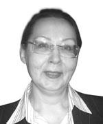 Крылова Марина Дмитриевна