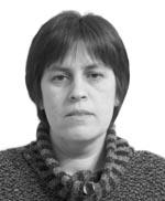 Белаш Ольга Юрьевна