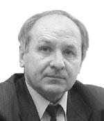 Лозенко Валерий Константинович