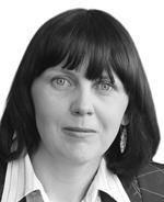 Шмагина Марина Вячеславовна