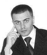 Султанов Омар Узеирович