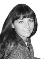 Алешина Елена Борисовна
