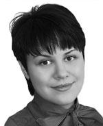Пискунова Юлия Владимировна