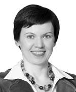 Татаринцева Юлия Геннадьевна