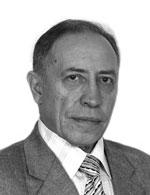 Захаренко Геннадий Парфенович