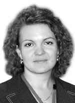 Баранова Татьяна Юрьевна